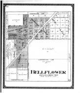 Bellflower, McLean County 1914
