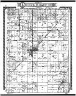 Bellflower Township, Osman, McLean County 1914