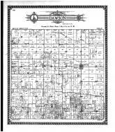 Dawson Township, Ellsworth, McLean County 1914