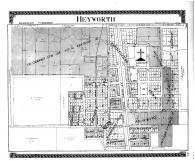 Heyworth, McLean County 1914