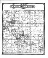Lexington Township, Pleasant Hill, McLean County 1914