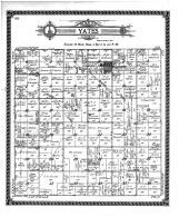 Yates Township, Weston, McLean County 1914