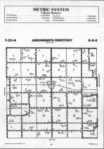 Arrowsmith T23N-R5E, McLean County 1990 Published by Farm and Home Publishers, LTD