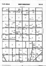 Map Image 010, McLean County 1993
