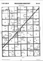 Map Image 015, McLean County 1993