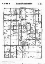 Map Image 018, McLean County 1993