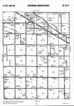 Map Image 051, McLean County 1993