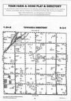 T24N-RE, McLean County 1994 Published by Farm and Home Publishers, LTD