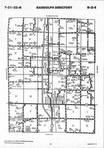 Map Image 014, McLean County 1994 Published by Farm and Home Publishers, LTD
