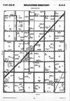 Map Image 019, McLean County 1994 Published by Farm and Home Publishers, LTD