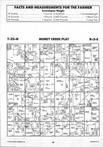 Money Creek T25N-R3E, McLean County 1994 Published by Farm and Home Publishers, LTD