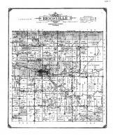 Biggsville Township, Mercer and Henderson Counties 1914
