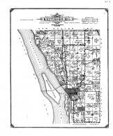 Keithsburg Township, Mercer and Henderson Counties 1914