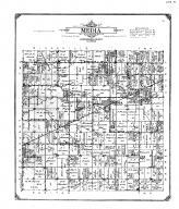 Media Township, Mercer and Henderson Counties 1914