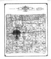 Mercer Township, Aledo, Mercer and Henderson Counties 1914