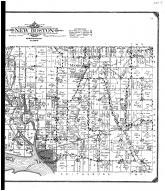 New Boston - Right, Mercer and Henderson Counties 1914