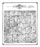Perryton Township, Mercer and Henderson Counties 1914