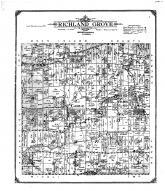 Richland Grove Township, Sherrard, Cable, Sweimina, Mercer and Henderson Counties 1914