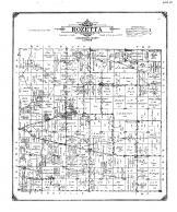 Rozetta Township, Mercer and Henderson Counties 1914