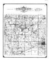 Strong Hurst Township, Hopper, Olten, Mercer and Henderson Counties 1914