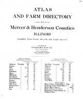 Mercer and Henderson Counties 1914