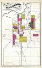Hillsboro City, Montgomery County 1874