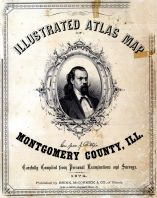 Title Page, Montgomery County 1874