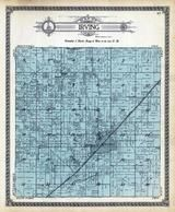 Irving Township, Montgomery County 1912