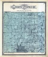 North Litchfield Township, Honey Bend, Barnett, Montgomery County 1912