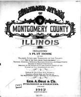 Title Page, Montgomery County 1912