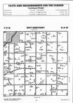 Witt T9N-R2W, Montgomery County 1993 Published by Farm and Home Publishers, LTD