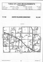 South Fillmore T7N-R2W, Montgomery County 1993 Published by Farm and Home Publishers, LTD