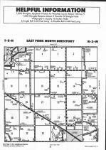 East Fork T8N-R3W, Montgomery County 1993 Published by Farm and Home Publishers, LTD