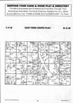 East Fork T7N-R3W, Montgomery County 1993 Published by Farm and Home Publishers, LTD