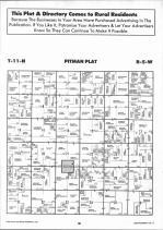Pitman T11N-R5W, Montgomery County 1993 Published by Farm and Home Publishers, LTD
