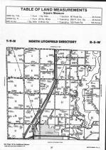 North Litchfield T9N-R5W, Montgomery County 1993 Published by Farm and Home Publishers, LTD