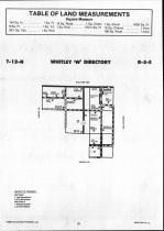 Map Image 002, Moultrie County 1990