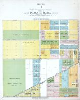 Peoria City and Peoria Township - Section 7, Peoria - Averyville - Bartonville - Richwoods 1920