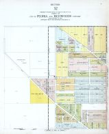 Peoria City and Richwoods Township - Section 32, Peoria - Averyville - Bartonville - Richwoods 1920