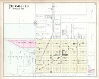 Brimfield, Peoria City and County 1896