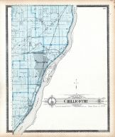 Chillicothe Township, Peoria City and County 1896