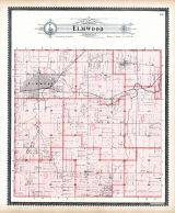 Elmwood Township, Peoria City and County 1896