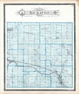 Kickapoo Township, Peoria City and County 1896