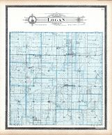 Logan Township, Peoria City and County 1896