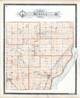 Medina Township, Peoria City and County 1896