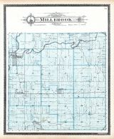 Millbrook Township, Peoria City and County 1896