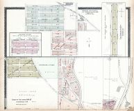 Peoria Heights, Fair Grounds Subdivision, German Park, Peoria City and County 1896