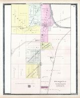 Peoria Section 25, Peoria City and County 1896