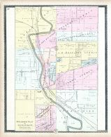 Peoria Sections 13, Peoria City and County 1896