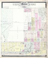 Peoria Sections 5, Peoria City and County 1896